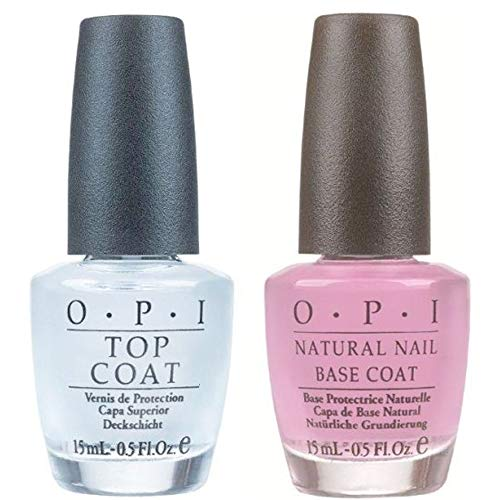 OPI Base & Decklack Duo 2 x 15ml
