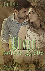 Oliven voller Liebe (Ciao 4)