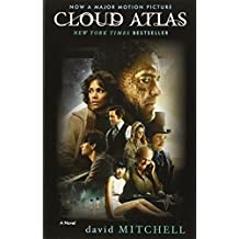 Cloud Atlas (Movie Tie-in Edition): A Novel by David Mitchell (2012-10-02)