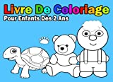 Best Livres pour les garçons - Livre De Coloriage Pour Enfants Dès 2 Ans: Review