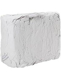 Prossor R/WT8 Limpiaparabrisas toalla blanca