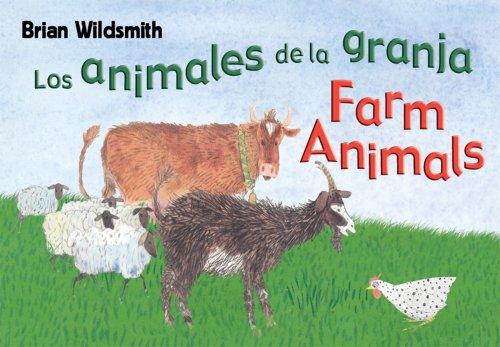 Farm Animals por Brian Wildsmith