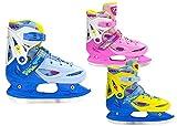 Schlittschuhe Hockeyschlittschuhe Eiskunstlaufschlittschuhe Eislaufen Eis NH1105