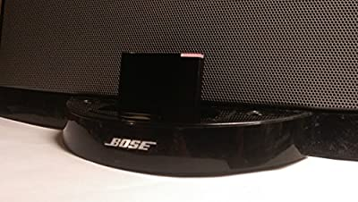 Bluetooth adapter for Bose SoundDock Series 2 II Apple speaker for ipod iphone from Red Finch Group
