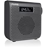 Pure One Mini Series 3 Radio numérique Noir