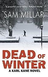 Dead of Winter (Karl Kane Novel)