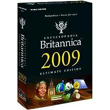 Encyclopaedia Britannica 2009 Ultimate Edition (Mac/PC)