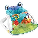 Fisher-Price - Asiento aprendizaje y diversión (Mattel BFB12)
