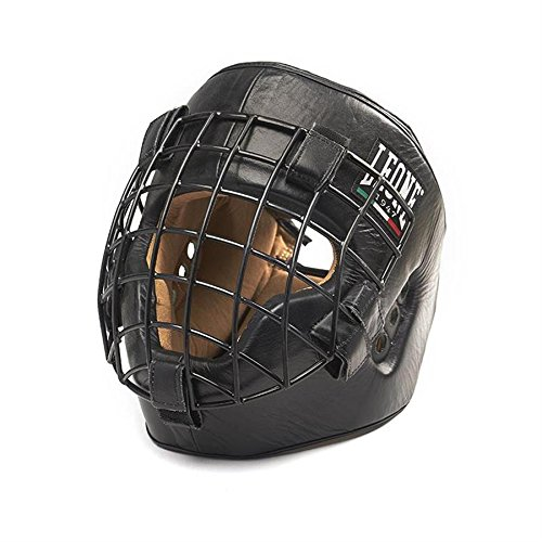 Leone 1947 Fighter Casco Unisex Adulto