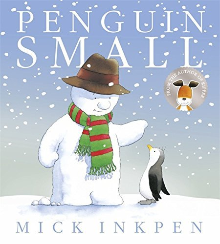 Penguin Small by Mick Inkpen (2016-06-07)