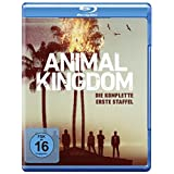 Animal Kingdom - Die komplette 1. Staffel [Blu-ray]