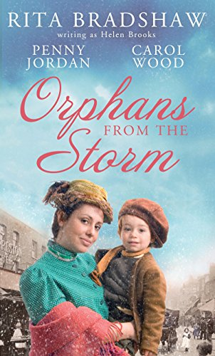 Orphans from the Storm: Bride at Bellfield Mill / A Family for Hawthorn Farm / Tilly of Tap House (Mills & Boon M&B) por Penny Jordan