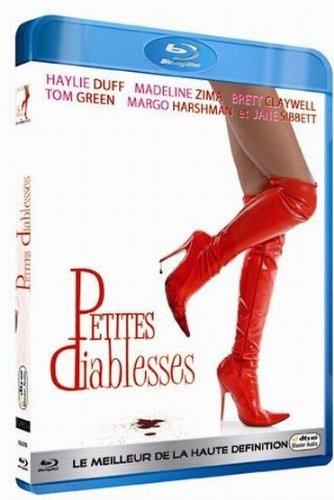 Bild von Petites diablesses [Blu-ray] [FR Import]