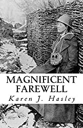 Magnificent Farewell (English Edition)