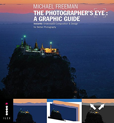 Michael Freeman\'s The Photographer\'s Eye: A Graphic Guide