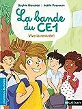 La bande du CE1 : Vive la rentrée !