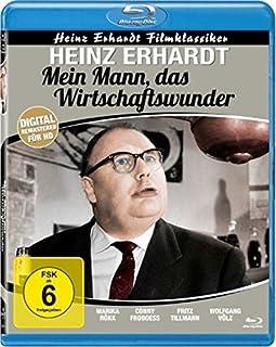Mein Mann, das Wirtschaftswunder (Blu-ray)