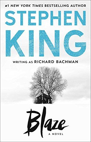 Blaze: A Novel (English Edition) eBook: Stephen King: Amazon.es ...