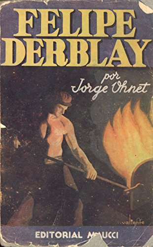 Felipe Derblay