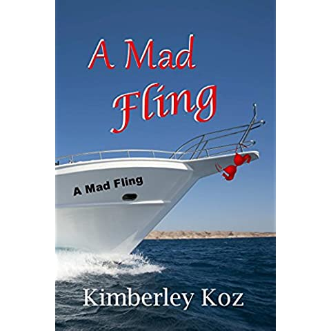 A Mad Fling (English Edition)