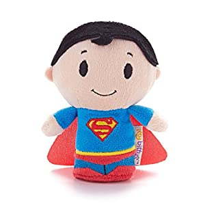 DC Comics - Peluche Superman, Azul (Hallmark 11545305)
