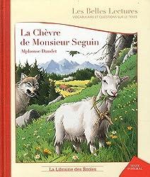 La Chèvre de Monsieur Seguin : CP-CE1