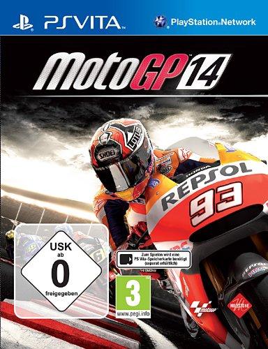 Preisvergleich Produktbild Moto GP 14