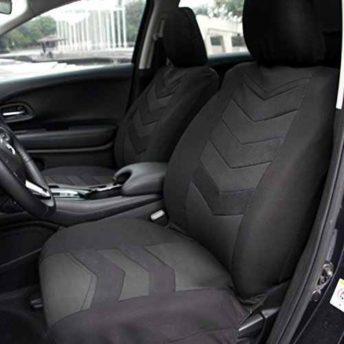 Auto Sitzbezug Full Cover Fahrzeug, Autositze Abdeckungen Zubehör für fünf Sitzplätze CLIO , CLIO Grandtour, CAPTUR, KADJAR, TALISMAN, Neuer KOLEOS