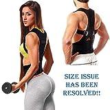 ShoppoZone Real Doctor Posture Corrector, Shoulder Back Support Belt for Men and Women