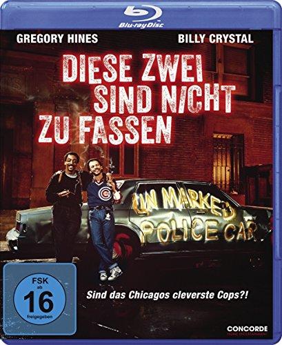 Diese zwei sind nicht zu fassen [Blu-ray] Billy Crystal-dvd