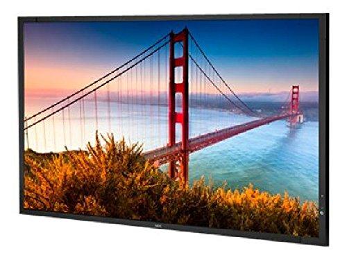 NEC MultiSync X552S - 140 cm ( 55' ) Klasse ( 138.4 cm sichtbar ) - gewerbliche Nutzung - X Series LCD-Flachbildschirm mit LED-Hintergrundbeleuchtung Monitor MultiSync X552S/55' / 3000:1 / S-PVA LED Backlight / 700cd/m2 / 8ms / HDMI / DVI-D / 16:9 Pva-serie