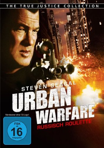Urban Warfare - Russisch Roulette