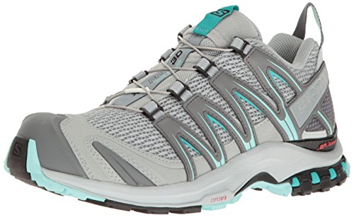 b81d85851813 Salomon Women s XA Pro 3D Trail Running Shoes