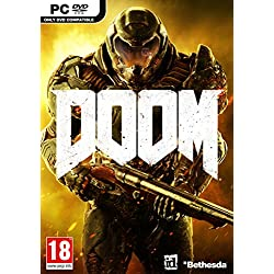 Doom (PC DVD) - [Edizione: Regno Unito]