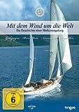 Mit dem Wind um die Welt [3 DVDs]