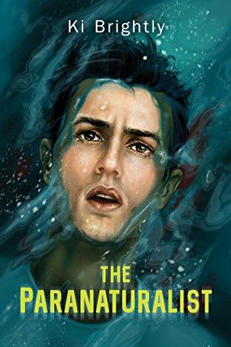 The Paranaturalist by Ki Brightly | amazon.com