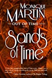 Sands of Time (Out of Time #6) by Monique Martin front cover