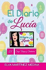 El Diario de Lucia par  Elva Martínez Medina