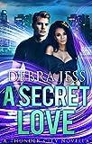 A Secret Love: Superhero Romance 'Secret' Series (Book 2) (Thunder City) (English Edition)