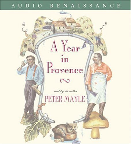 A Year In Provence descarga pdf epub mobi fb2