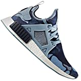 adidas Originals NMD_XR1 W Damen-Sneaker BA7754 Grey/Ink Gr. 38 (UK 5,0)