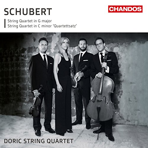schubert-string-quartets