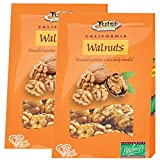 #8: Tulsi Walnut Kernels (Halves) Vacuum Pack (Best Quality) 400g(200x2)