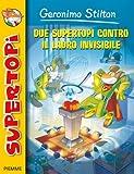 Image de Due supertopi contro il ladro invisibile