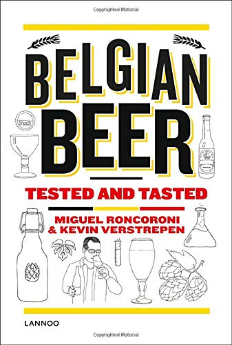 Belgian Beer: Tested and Tasted ...