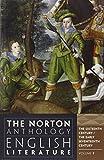 The Norton Anthology of English Literature: B