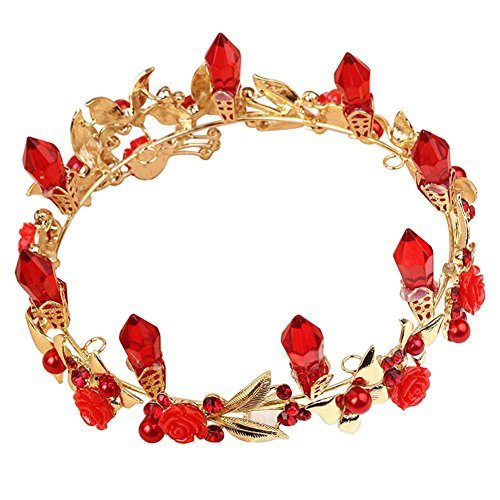 couronne-dcoration-redhead-avec-strass-plaqu-or-mariage-fournisseur