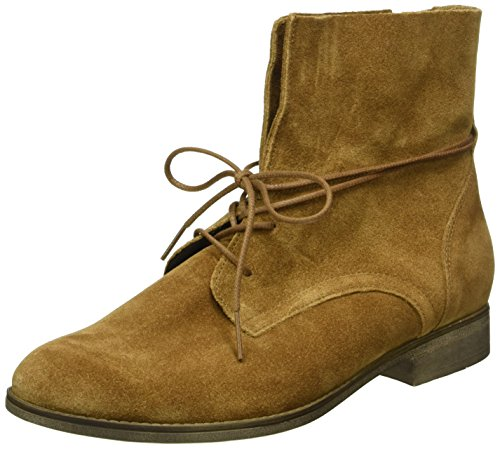 Gabor Shoes Damen Fashion Kurzschaft Stiefel, Braun (Copper 18), 42 EU -