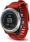Garmin fenix 3 GPS-Multisport Uhr (hochwertiges Design, zahlreiche Navigations & Sportfunktionen, GPS/GLONASS) - 3