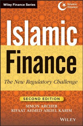 Islamic Finance: The New Regulatory Challenge (Wiley Finance)